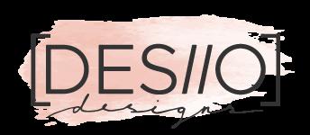 Desiio Designs Logo