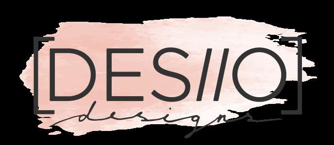 Desiio Designs Retina Logo